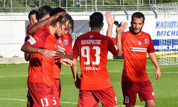 Football League: Επιτέλους νίκη για ΑΟΧ Κισσαμικό