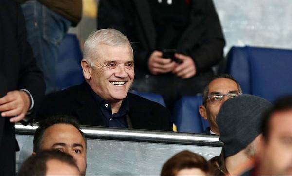 ΑΕΚ: Πάει για πρόεδρος της ΠΑΕ ο Μελισσανίδης!