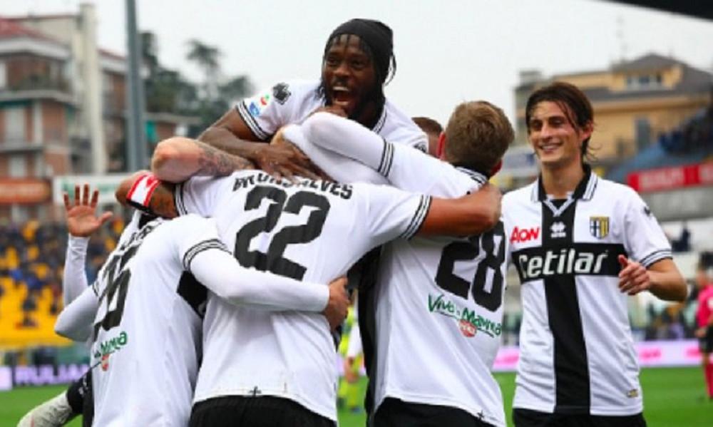 Serie A: Ανεβαίνει η Πάρμα