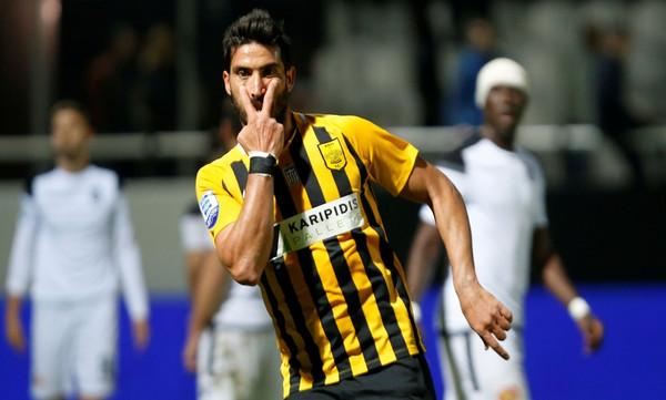 Γιουνές: «Χαρούμενος για τα γκολ, σημαντική νίκη»!