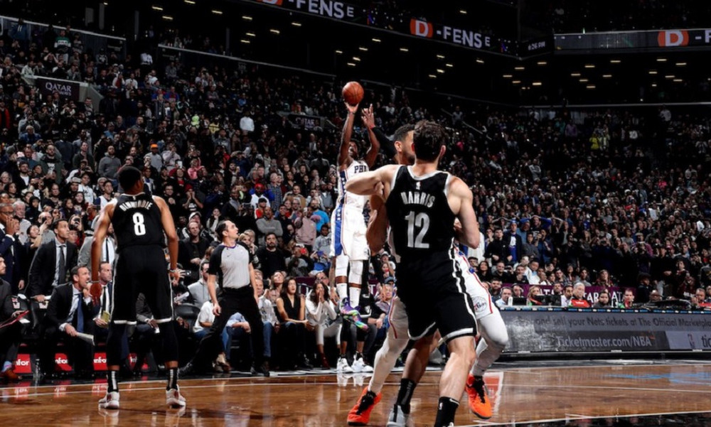 NBA: Τζίμι Μπάτλερ… for the win! (video)