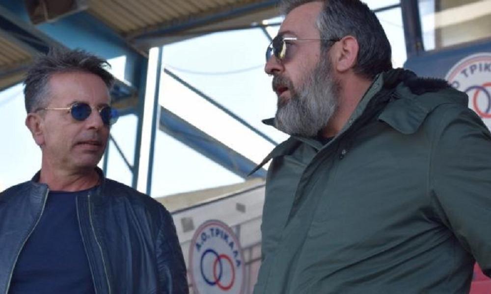 ΑΟ Τρίκαλα: Σενάριο για επιστροφή Πλεξίδα