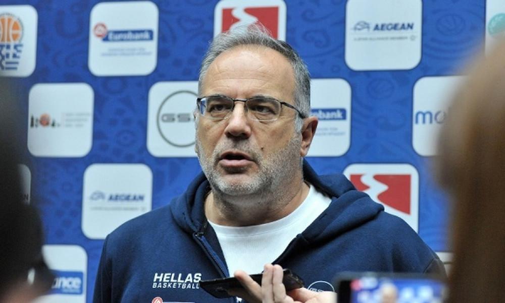 Σκουρτόπουλος: «Έτοιμοι να κάνουμε ξανά το καθήκον μας»