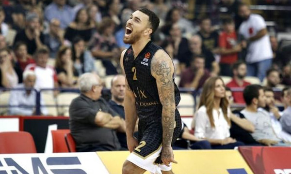Euroleague: Δεν συμφώνησε με Πιανιτζιάνι ο Τζέιμς (video)