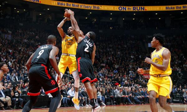 NBA: Ράπτορς και στην κορυφή του Top 5 (vid)