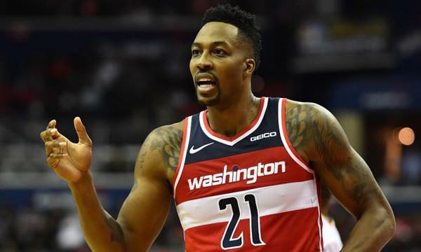 NBA: Ζημιά για Χάουαρντ!