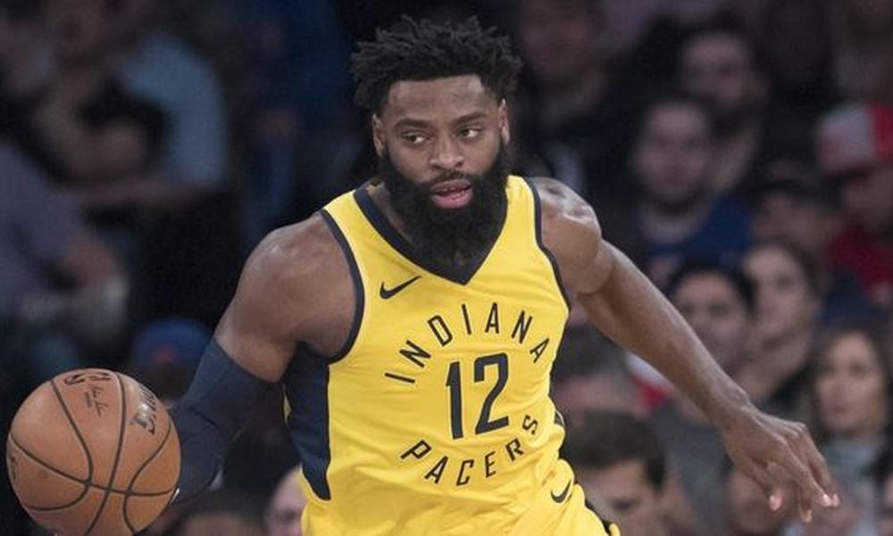NBA: Πως το έχασες αυτό ρε συ Έβανς; (vid)