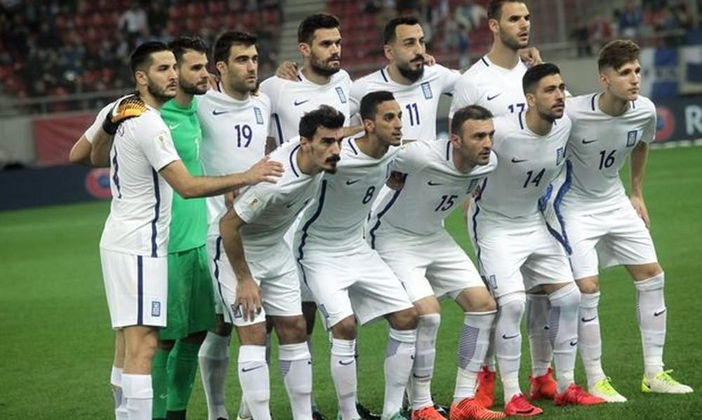 Προκριματικά Euro 2020: Μαθαίνει τους αντιπάλους της η Ελλάδα (Live Streaming)