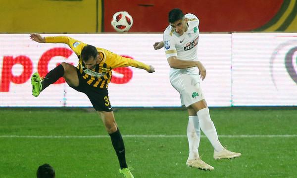 Super League: Η βαθμολογία μετά από τα ματς της Κυριακής (2/12)