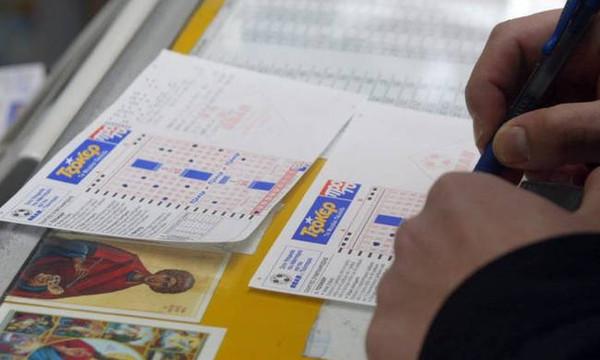 Νέο τζακποτ στο Τζόκερ: Δείτε πόσα μοιράζει στην επόμενη κλήρωση (06/12)