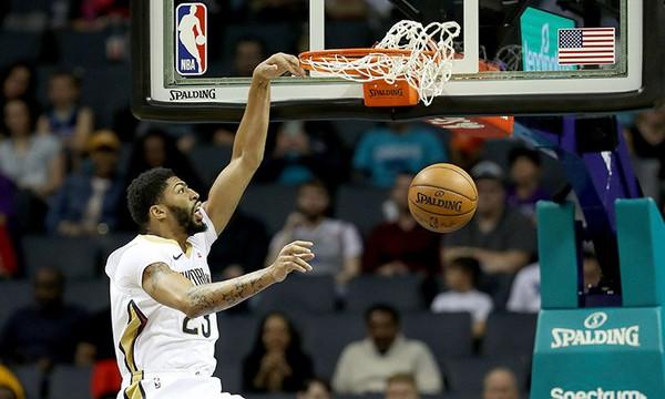 NBA: Με… φρύδια στην κορυφή του Top-10 (vid)