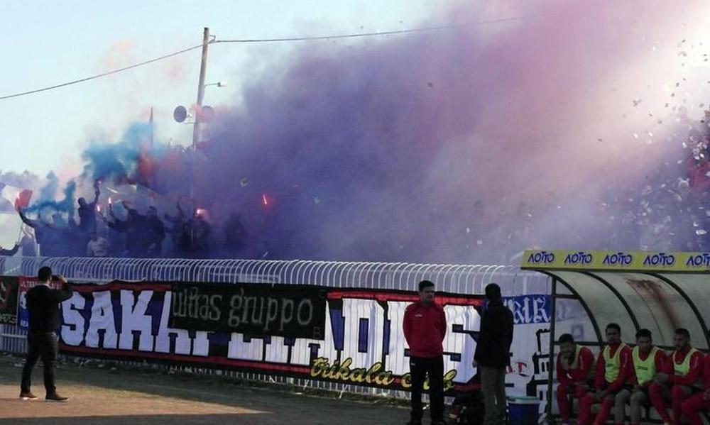 Επίθεση Σακαφλιάδων σε Μπαταγιάννη: «Είσαι… επικίνδυνος»