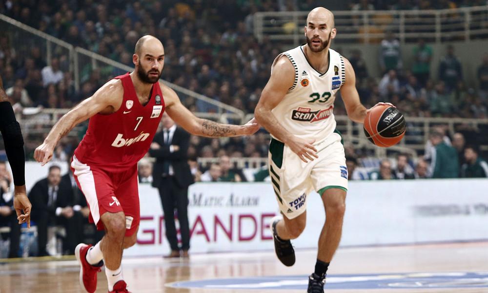 Κύπελλο Ελλάδας: Τότε κληρώνει για τα ημιτελικά με Παναθηναϊκό και Ολυμπιακό