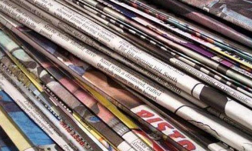 Τα πρωτοσέλιδα των αθλητικών εφημερίδων (video)