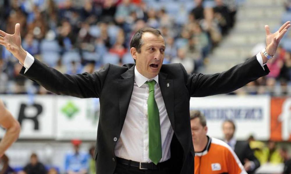 Τρίτη απόλυση προπονητή στη Euroleague - Τέλος ο Μαλδονάδο από Γκραν Κανάρια!