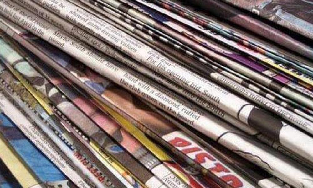 Τα πρωτοσέλιδα των αθλητικών εφημερίδων 5/12 (video)