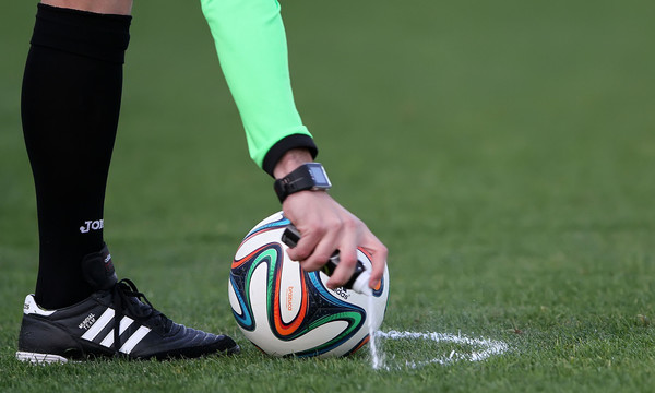 Football League: Οι διαιτητές της 8ης αγωνιστικής