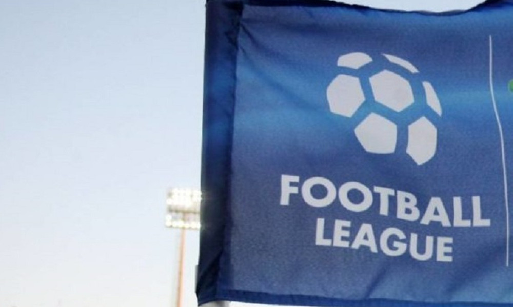 Football League: Πρόστιμο στον Ηρακλή