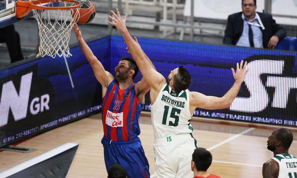 Basket League: Ανακοίνωσε Τσούπκοβιτς ο Κολοσσός