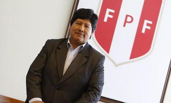 Στη φυλακή ο πρόεδρος της ποδοσφαιρικής ομοσπονδίας του Περού!