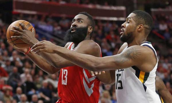 NBA: Το Top-5 της ημέρας