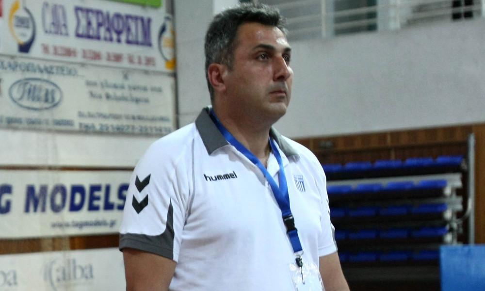 Θρήνος στο ελληνικό χάντμπολ! «Έφυγε» ο Καρακεχαγιάς