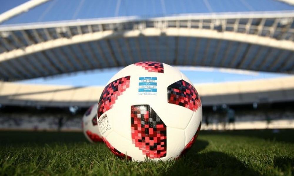 Superleague: Λίγα και καλά παιχνίδια στο Σαββατιάτικο μενού