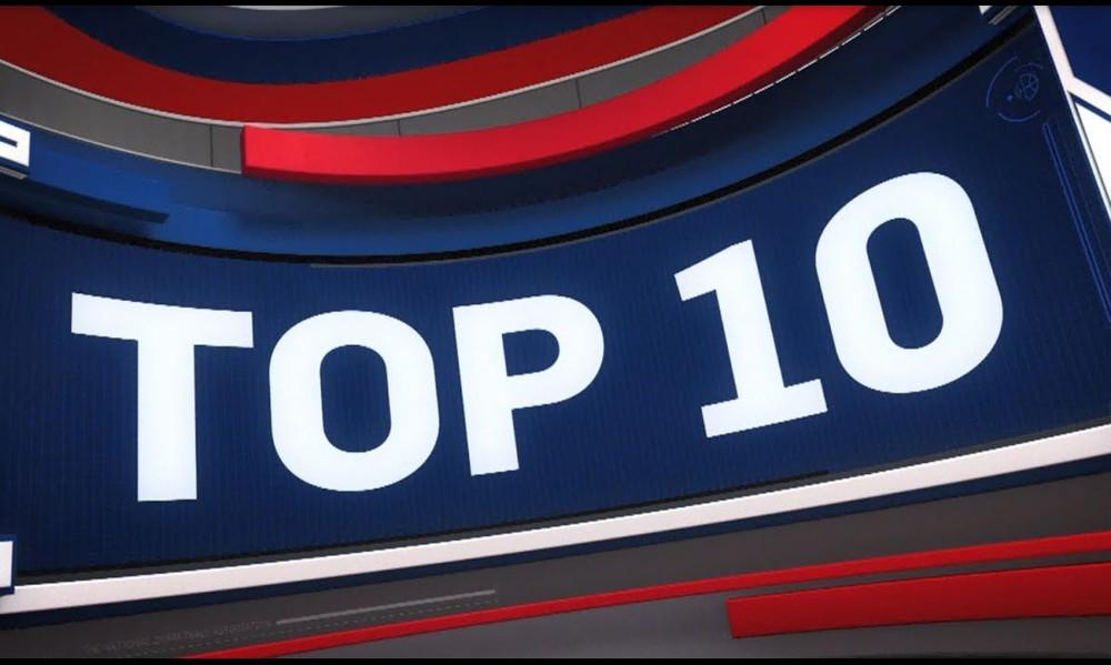 NBA Top 10: Η καρφωματάρα του Λέοναρντ έπιασε κορυφή! (vid)