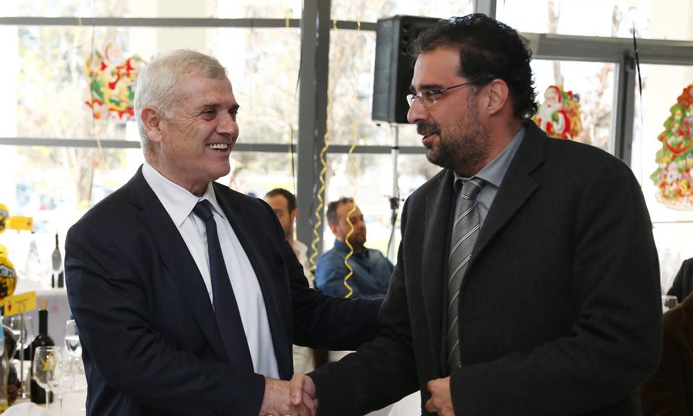 ΑΕΚ: Ετοιμάζει το νούμερο ένα αθλητικό κέντρο για την Ερασιτεχνική ο Μελισσανίδης