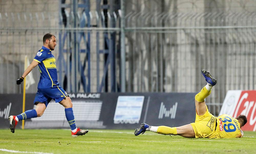 Αστέρας Τρίπολης-ΠΑΣ Γιάννινα 1-0: Με λυτρωτή τον Φερνάντεθ (photos)