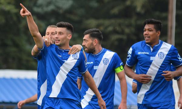 Football League: Ντέρμπι στη Λάρισα