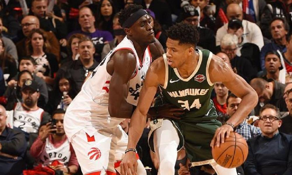 NBA: Γιάννης λαμπρός οδηγεί τους Μπακς (vid)