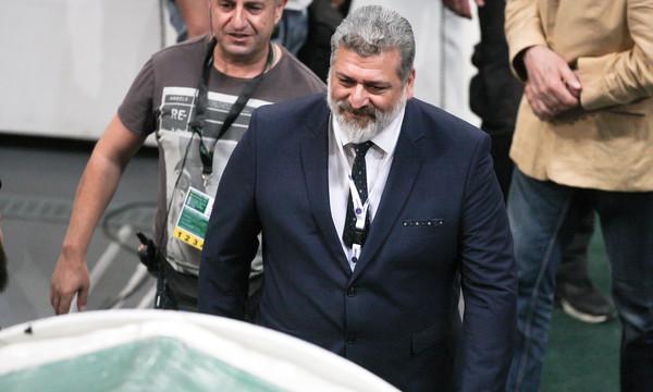 Ζουρνατσίδης: «Με σοβαρότητα να επιστρέψουμε σε τελικό»