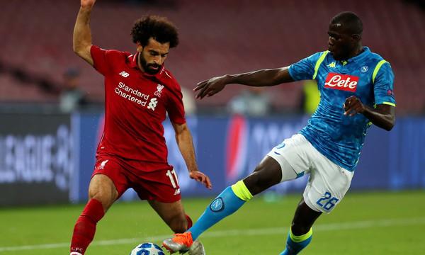 Champions League: Ματσάρα στο «Άνφιλντ», πολλοί ανοιχτοί λογαριασμοί