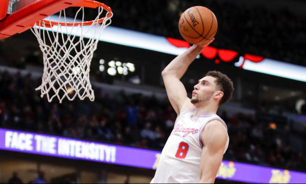 NBA: Τop 10 με… τρομακτικά καρφώματα! (vid)