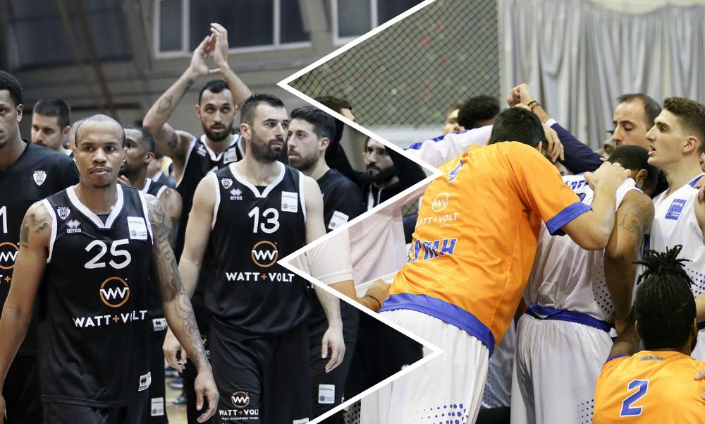 Κύπελλο Ελλάδας: «Ζωντανό» το όνειρο του τελικού για ΠΑΟΚ και Κύμη!