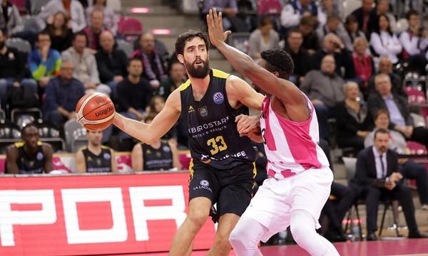 Basketball Champions League: Απέδρασε με… δώρο για τον ΠΑΟΚ η Τενερίφη!