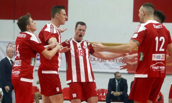 League Cup «Νίκος Σαμαράς»: Στον τελικό ο Ολυμπιακός, 3-1 τον ΠΑΟΚ (photos)