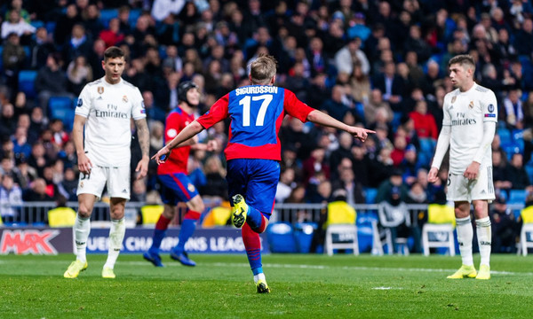 Champions League: Ιστορικό ρεζιλίκι για τη Ρεάλ Μαδρίτης (videos)
