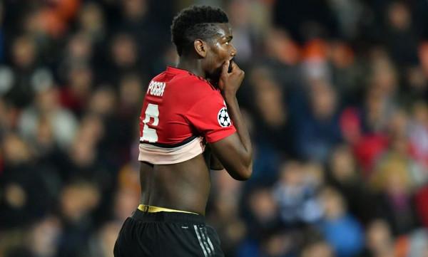 Champions League: Δεν υπάρχει η χαμένη ευκαιρία του Πογκμπά (video)