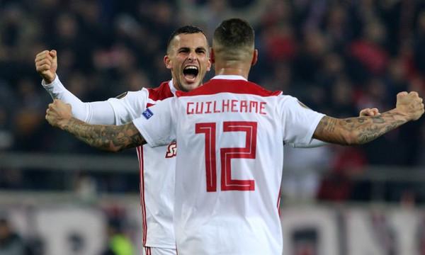 Europa League: Οι πιθανοί αντίπαλοι του Ολυμπιακού