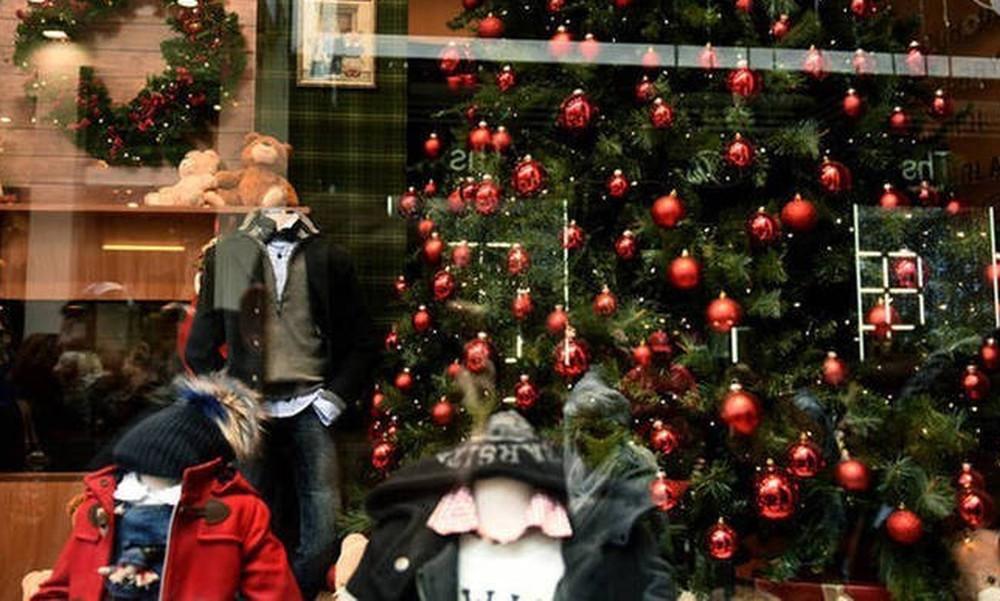 48a292b747c Εορταστικό ωράριο: Ανοικτά σήμερα τα εμπορικά καταστήματα - Μέχρι τι ώρα θα  λειτουργήσουν - Onsports.gr