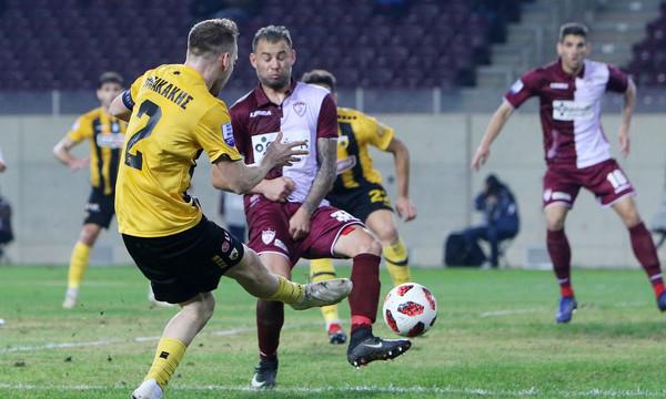 ΑΕΛ-ΑΕΚ 0-0: Γλίτωσε από τα χειρότερα! (photos)