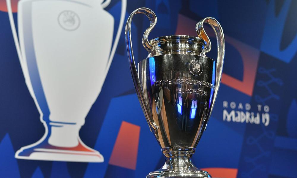 Champions League: Το πρόγραμμα της φάσης των «16»