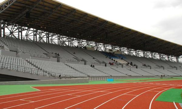Στίβος: Ξανά στην Πάτρα το Πανελλήνιο Πρωτάθλημα