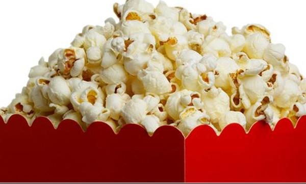 Γιατί να προσθέσεις το pop corn στη διατροφή σου