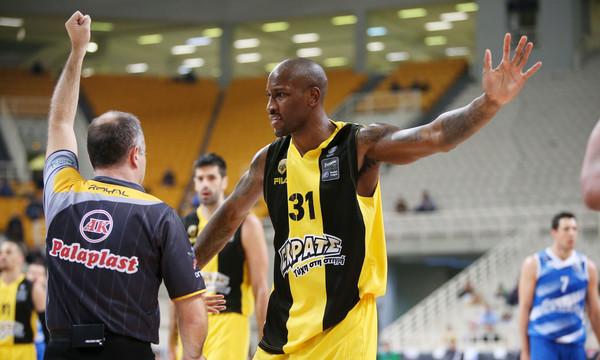 ΑΕΚ: Απαγόρευση μεταγραφών από FIBA, καμία ανησυχία στην ΚΑΕ