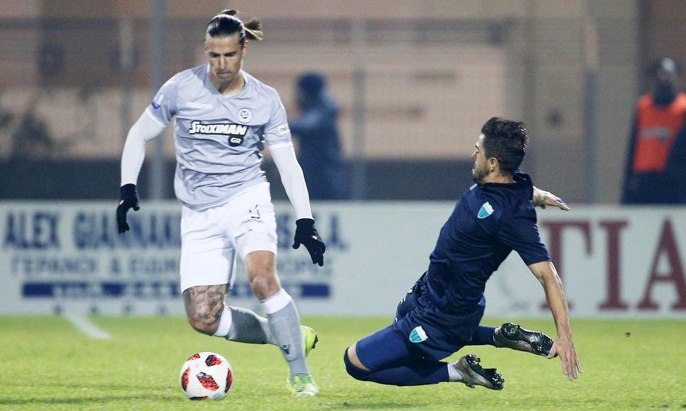 Ο Πρίγιοβιτς για τα 35 γκολ το 2018 και το μέλλον του