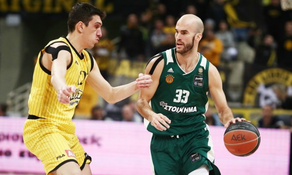Basket League: Αθηναϊκό ντέρμπι και αναμετρήσεις «φωτιά»