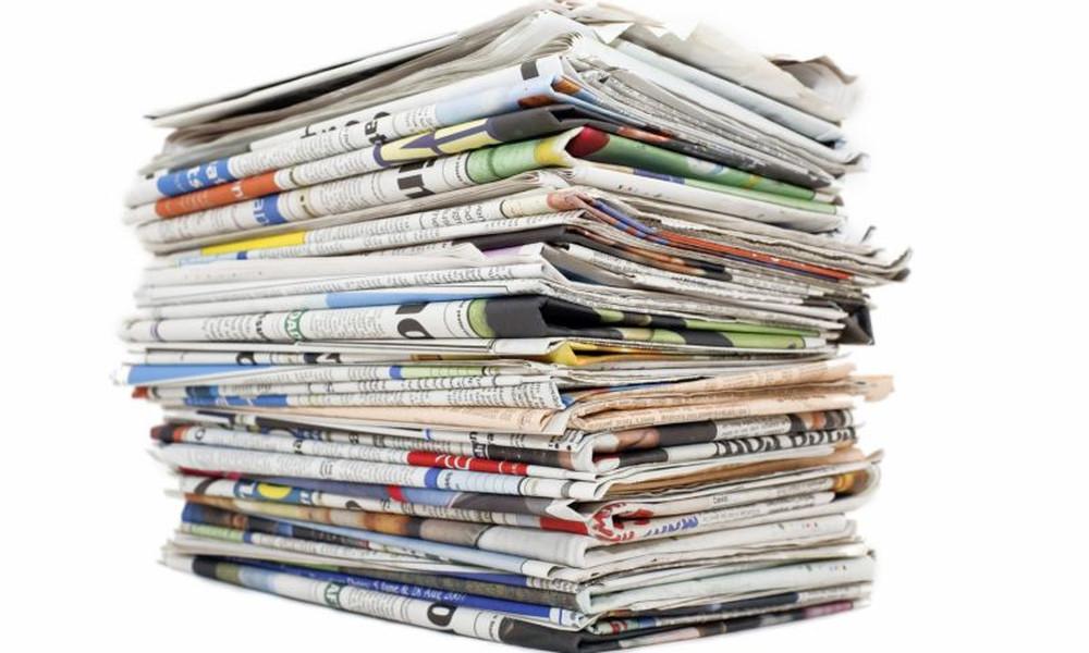 Τα πρωτοσέλιδα των αθλητικών εφημερίδων 24/12 (video)